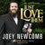 Joey Newcomb - Just Love Them (Single)