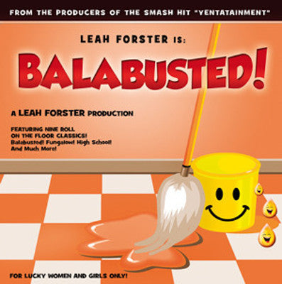 Leah Forster - Balabusted!