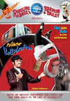 Ringling Bros. Barnum and Baily - A Poshiter Bellobration DVD