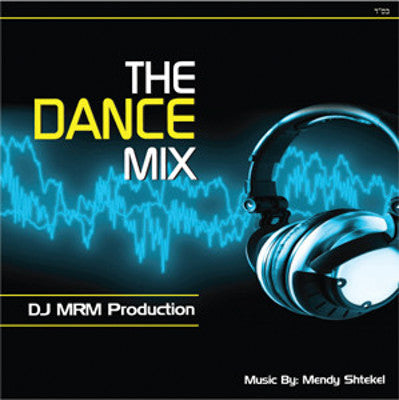 Various - MRM Presents: The Dance Mix