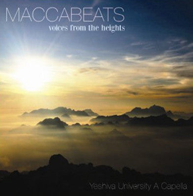 Maccabeats - Voices From the Heights