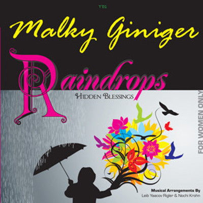 Malky Giniger - Raindrops