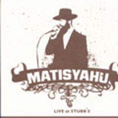 Matisyahu - Live At Stubbs
