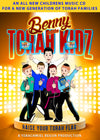 Benny & The Torah Kidz (Includes PDF Booklet)