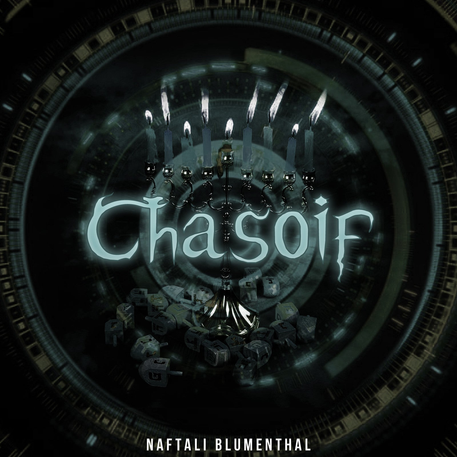Naftali Blumenthal - Chasoif (Single)