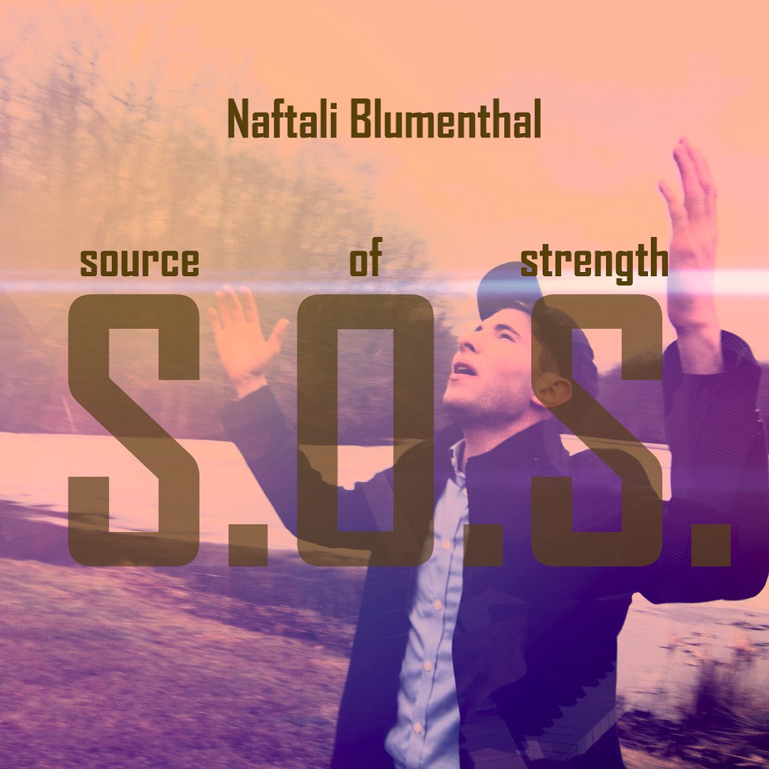Naftali Blumenthal - Source Of Strength