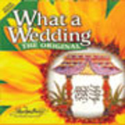 Neginah - What a Wedding 1