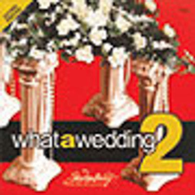 Neginah - What A Wedding 2