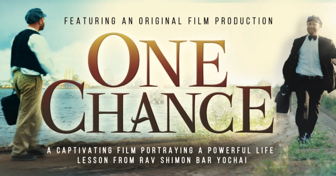 One Chance (Video)
