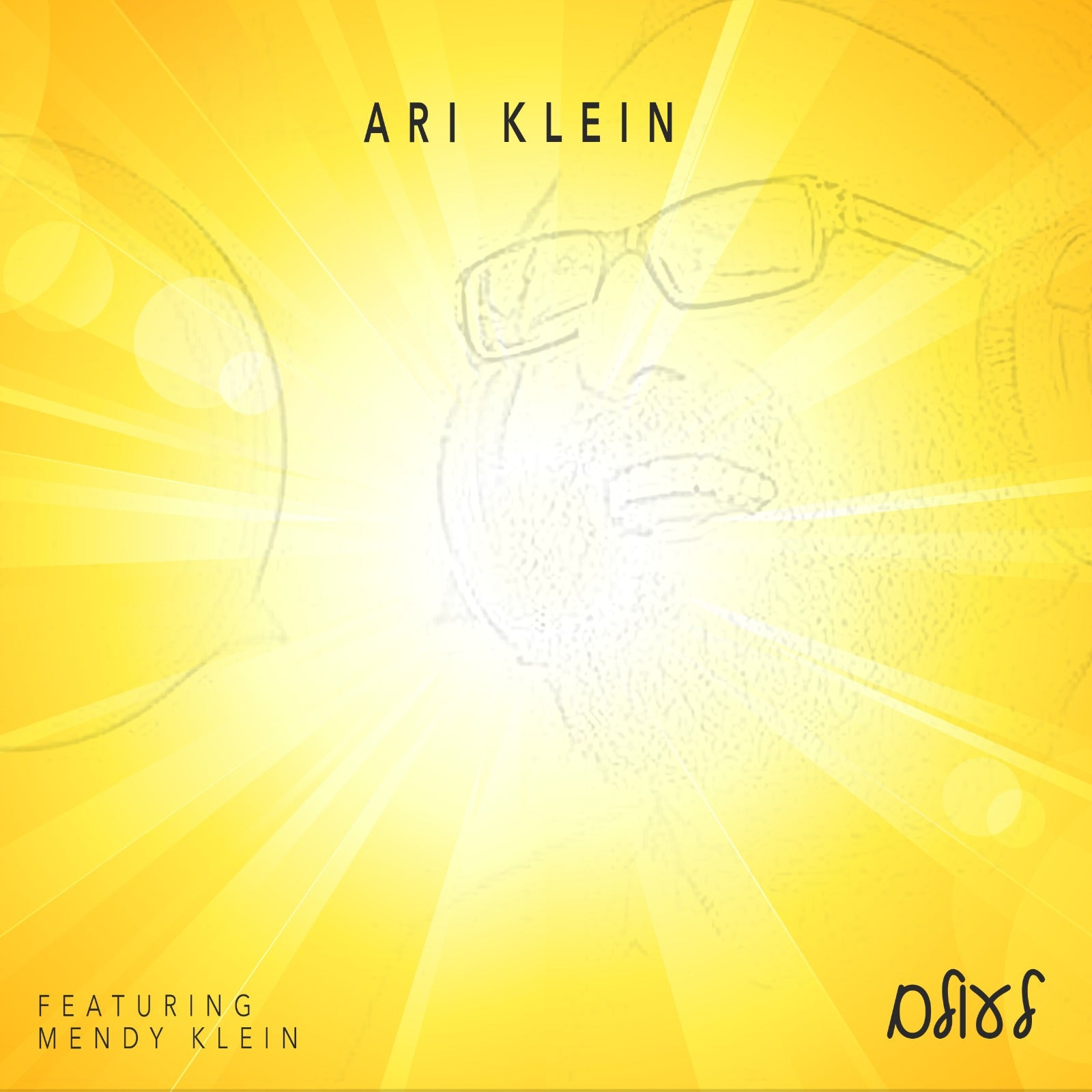 Ari Klein - L'olam (Single)