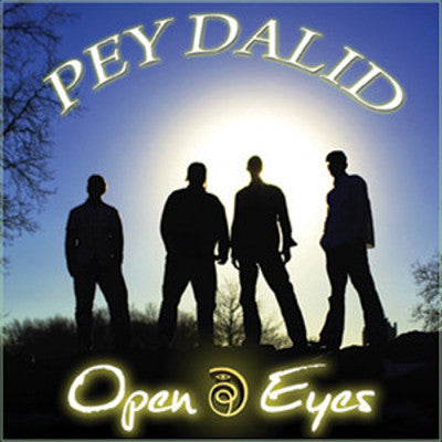 Brothers of Pey Dalid - Open Eyes