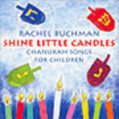 Rachel Buchman - Shine Little Candles
