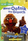 Rechov Sumsum ( Sesame St.) - Meet Oofnik the Grouch