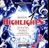 Regal Productions Zir Chemed - Musical Highlights
