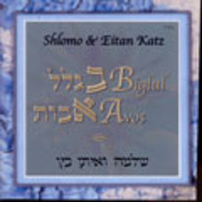 Shlomo And Eitan Katz - Biglal Avos