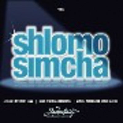 Shlomo Simcha - Miracles