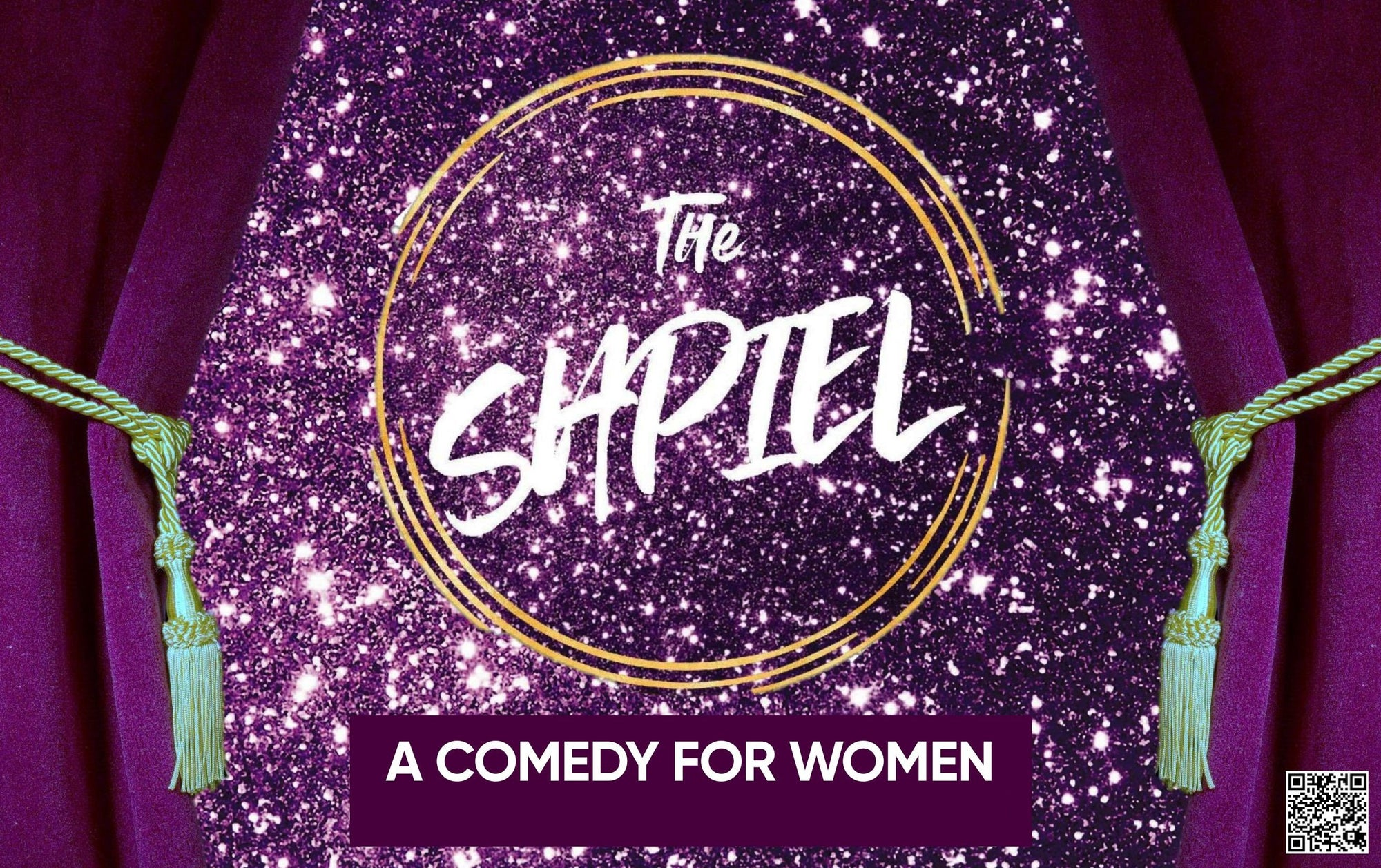 The Shpiel - Comedy For Women (Video)