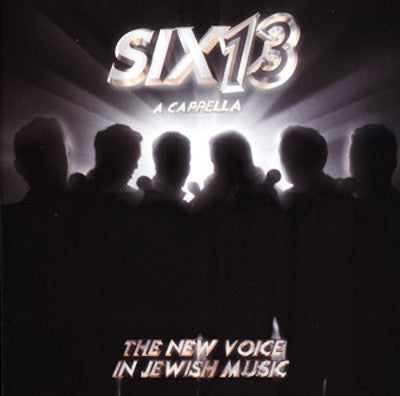 Six13 - Six13 Acapella