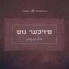 Feivel Greenberg - S'Zicher Git (Single)