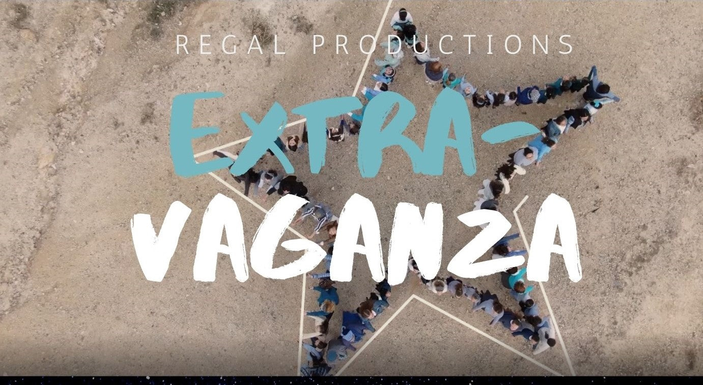 Regal Production - The Regal Extravaganza (Video)