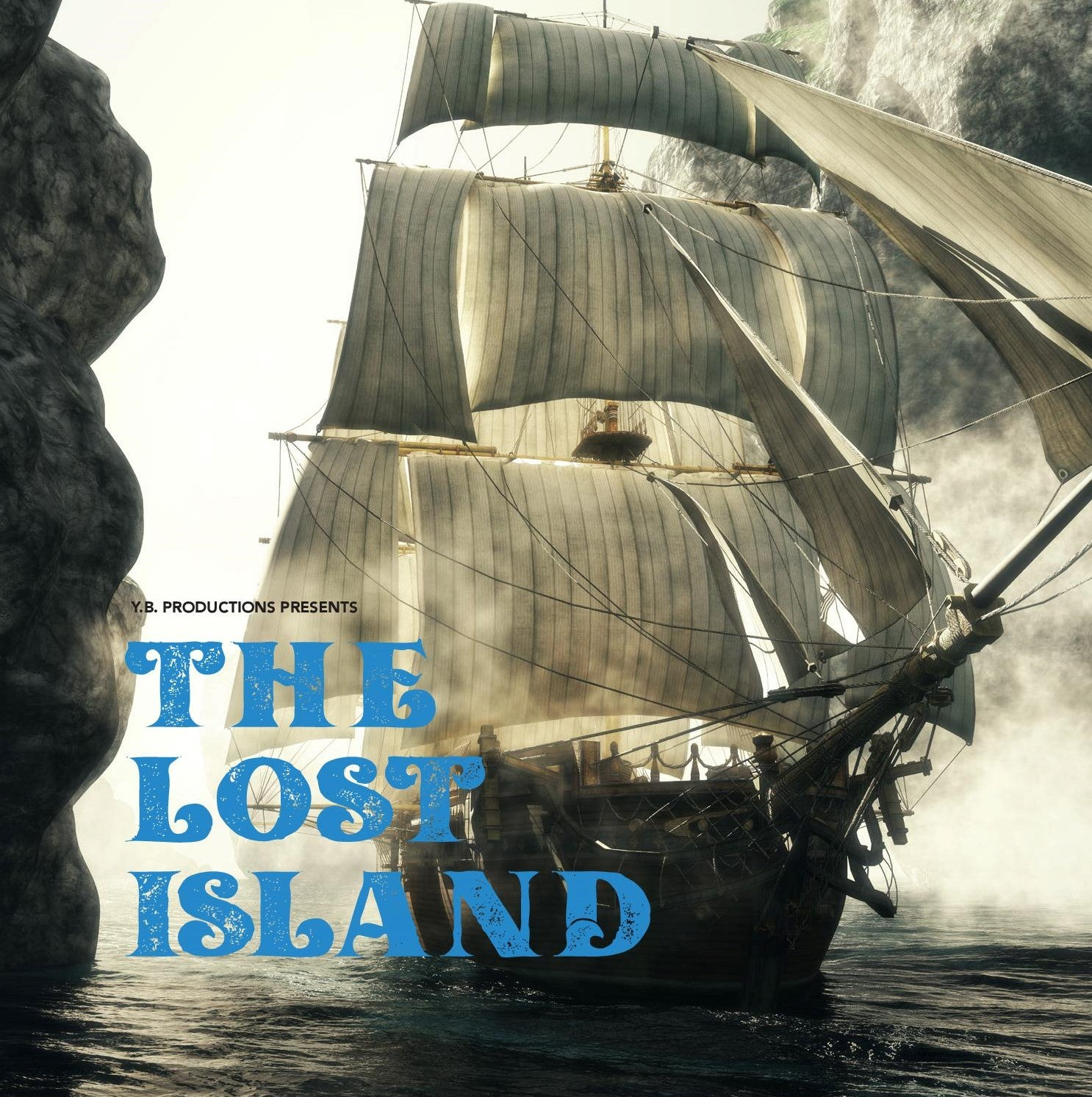 YB Productions - The Lost Island