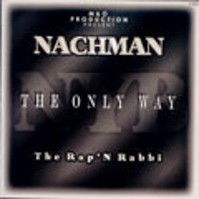 The Rapn Rabbi - The Only Way