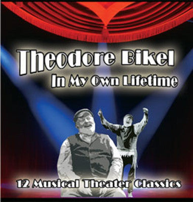 Theodore Bikel - In My Own Lifetime