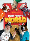 Uncle Moishy's World (Video)