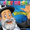 Uncle Moishy - Welcome!