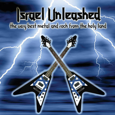 Various - Israel Unleashed