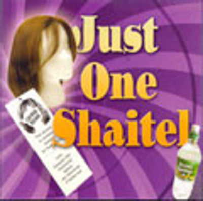 Various - Just One Shaitel