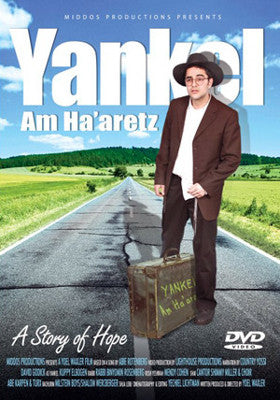 Middos Productions - Yankel Am Ha'aretz - A Story of Hope