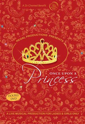 Regal Productions Zir Chemed - Once Upon A Princess