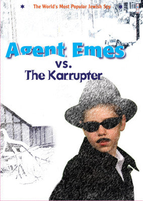 Agent Emes - Episode 10 The Karrupter