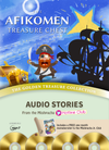 Aviva Productions - The Afikomen Treasure Chest