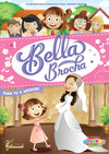 Torah Treasure - Bella Brocha Goes to a Wedding