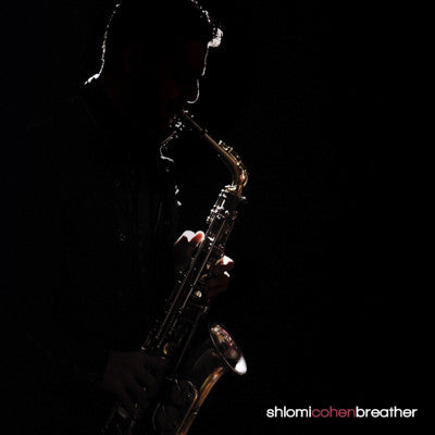 Shlomi Cohen - Breather