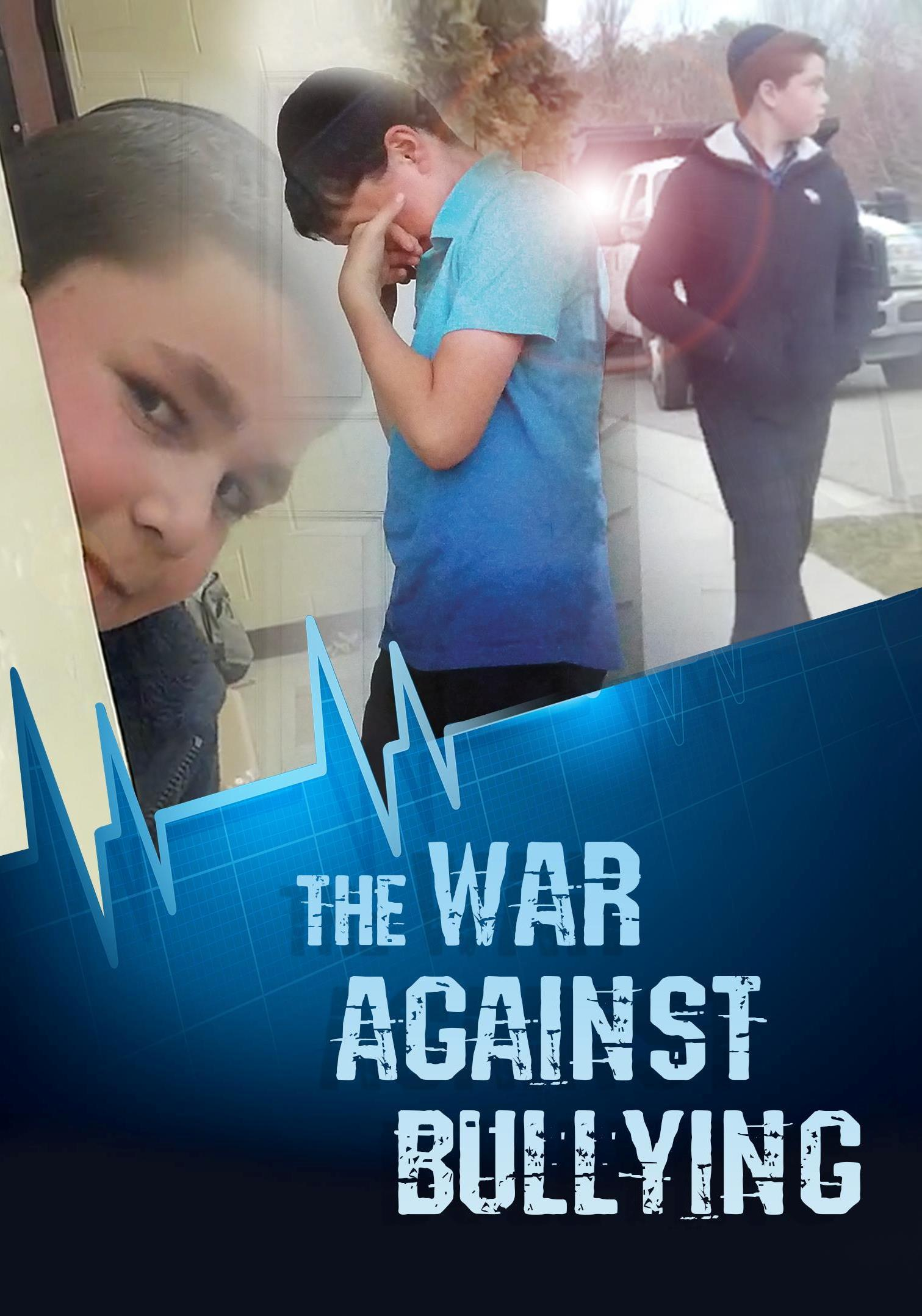 The War Against Bullying (Video)