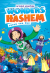 Wonders Of Hashem - Under the Sea