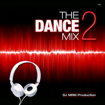 MRM Music - The Dance Mix 2
