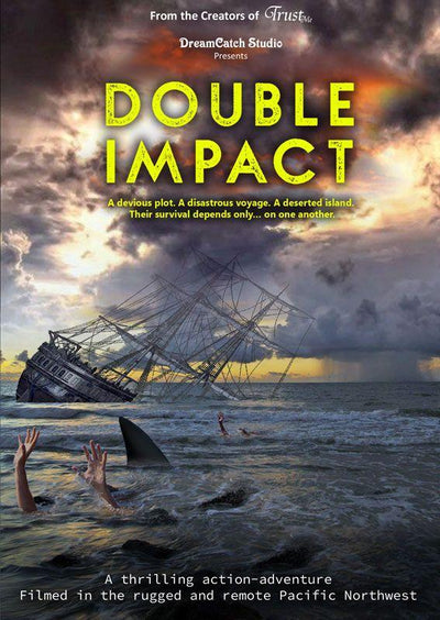Dream Catch Studios - Double Impact (For Women & Girls)