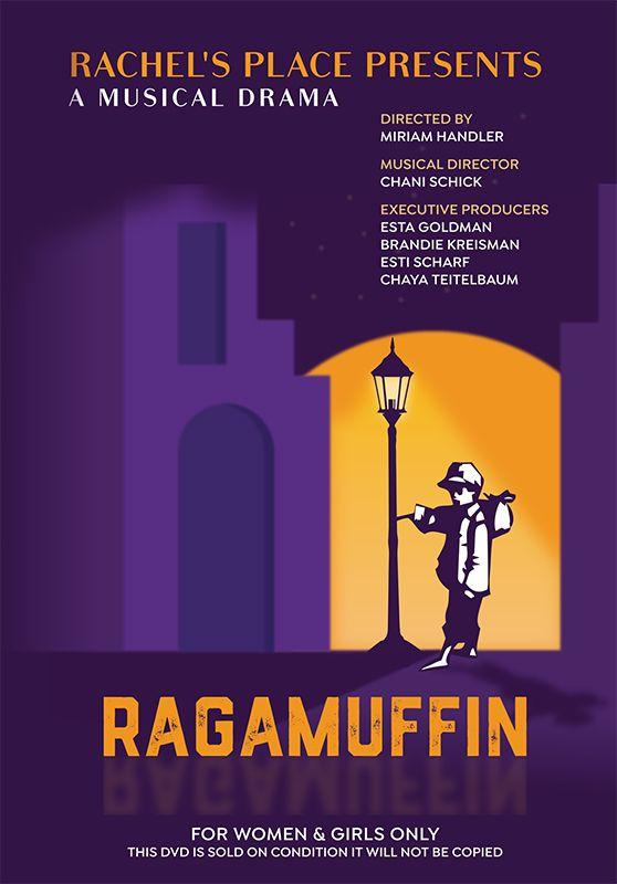 Rachels Place - Ragamuffin (Video)