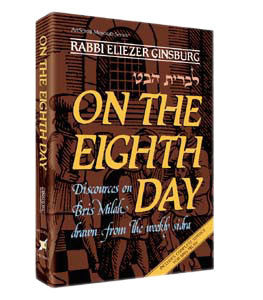 Rabbi Eliezer Ginsburg - On The Eighth Day