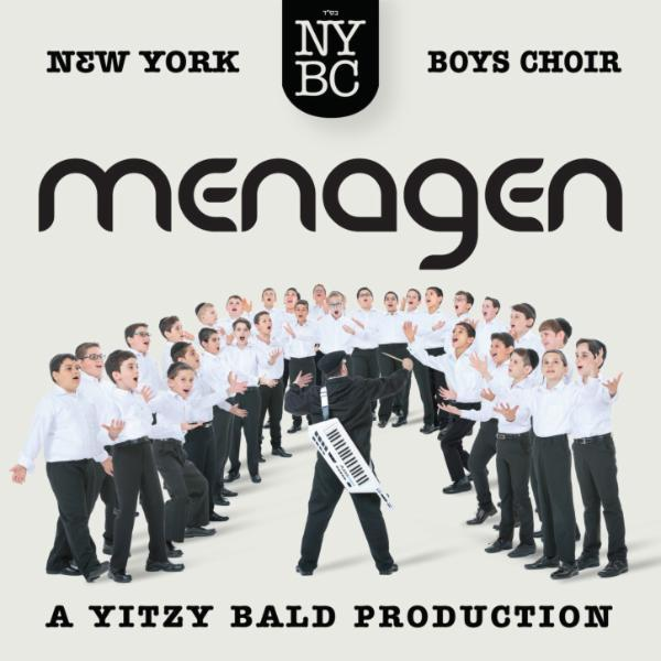 New York Boys Choir - Menagen