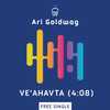 Ari Goldwag Soul 4 - Ve'ahavta (Single)