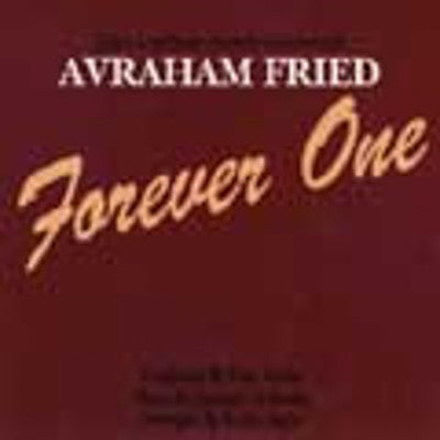 Avraham Fried - Forever One