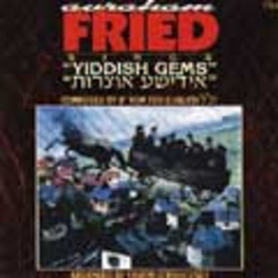 Avraham Fried - Yiddish Gems - Volume 1