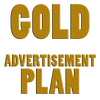 Advertising - Gold Plan