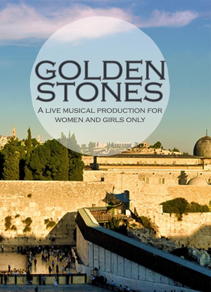 Golden Stones (Video)