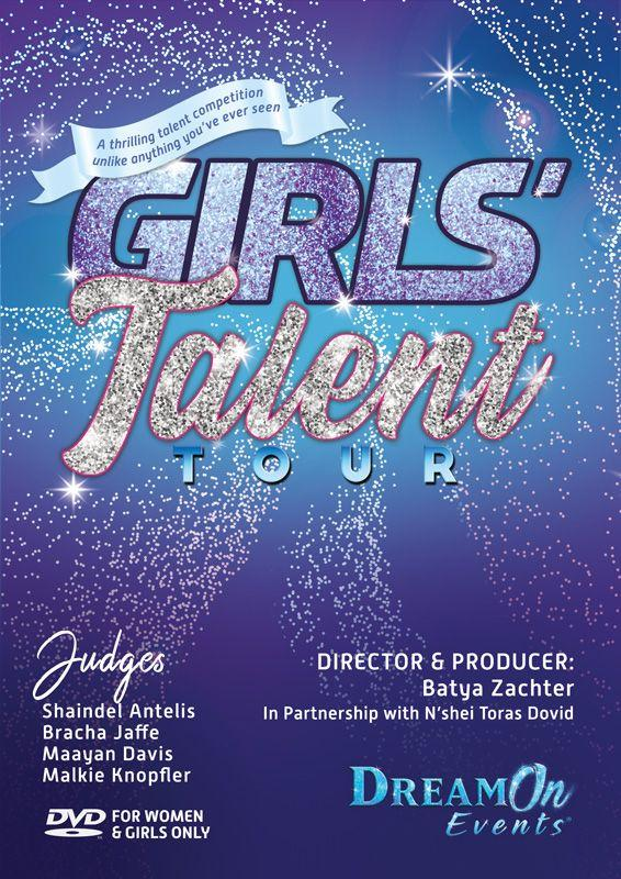 Girls' Talent Tour (Video)